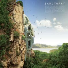 Artur Nesterenko - Artur Nesterenko's 'The Sanctuary' is one of the most baddass treehouses that I have seen in some time. 'The Sanctuary' is designed after the Ora t.