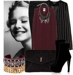 """""""Senza titolo #864"""" by lucia7 ❤ liked on Polyvore"""