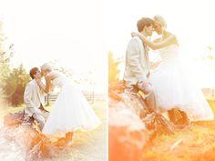 Vintage Wedding Photography 36