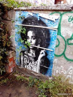 Street Art Leipzig Album der vergänglichen Kunst
