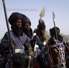 HAUSA PEOPLE: AFRICA`S