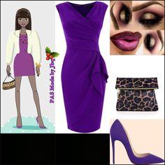 Mis combinas& Mis FashionDolls!