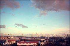 Arsenal Militar de Ferrol (Spain)