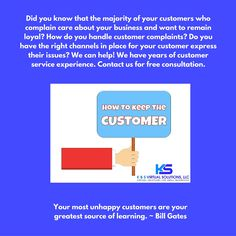 The times when a customer could contact a company on a single channel only are long gone. Now, a customer contacting a company wants a choice of channels with the same level of service. What channels are you using? How efficient is your customer service? We offer free consultations!
