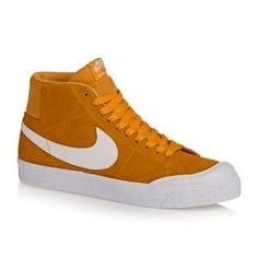 7cda1478887143 Nike Skateboarding Shoes - Nike Skateboarding Nike Zoom Mid Xt Shoes -  Circuit Orange White