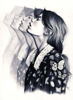 Illustration: Kate Powell