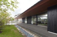 Galeria de Casa Jodai / Kenta Eto atelier - 4