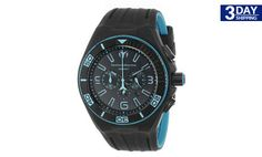 Get 58% #discount for TechnoMarine 112003 Cruise Original Night Vision Luminous Indexes Watch for only P16,249 (retail price: P38,295) #fashion