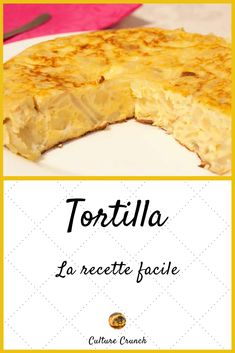 Tortillas, French Omelette, Tapas, No Salt Recipes, Holiday Recipes, Entrees, Sweet Treats, Brunch, Food And Drink