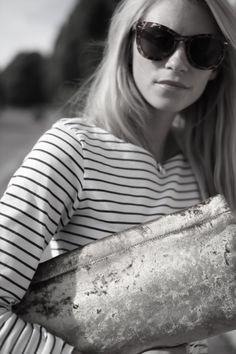 #sunglasses & stripes
