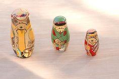 Hey, I found this really awesome Etsy listing at https://www.etsy.com/listing/492921839/bear-matryoshka-stacking-nesting-dolls