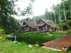 CoCo Cottage Koh Ngai, Ko Ngai
