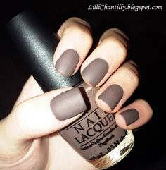 OPI: You Don't Know Jacques!- Matte