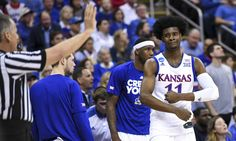 Teams jockeying to trade up for Josh Jackson in lottery = The NBA Draft is set to go down on Thursday evening, which means we're sure to hear tons of trade chatter throughout the day and well into the night. There's no telling whether The Vertical's Adrian Wojnarowski has slept in a number of days, but he.....