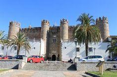 El #Parador de #Zafra (#Badajoz), entre los mejores #hoteles españoles para hacer #enoturismo, según Trivago #turismo #Extremadura