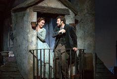 Zeffirelli's 'La Bohème' Resumes at the Met - NYTimes.com