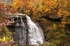 Cuyahoga Valley National Park was originally established in 1974 as a U.S. National Recreation Area. In 2000 it was re-designated a U.S