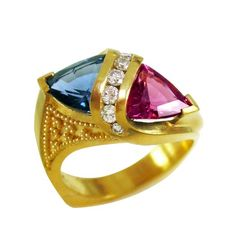 Julie Rauschenberger   Studio Jewelers - Madison, WI New Pins, Jewerly, Heart Ring, Gemstones, Crystals, Antiques, Rings, Diva, Gold