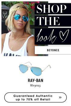 0baf78f5b Stylish Sunglasses, Ray Ban Sunglasses, Mirrored Sunglasses, Sunglasses  Women, Eyeglasses For Women 2017, Aviators Women, Ray Ban Rb3025, Blue  Mirrors, ...