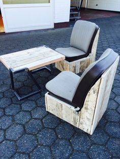1000 ideas about habe ich gebaut diy on pinterest euro diy bench and computers. Black Bedroom Furniture Sets. Home Design Ideas