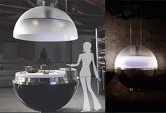 Bildergebnis für tavolo futuristico