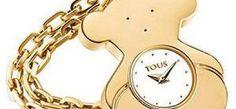 Joyeria Maria Rosa, Carrer de Pujós, 32, 08904 Hospitalet de Llobregat, Barcelona, España - Tel: 934403572 => Reloj Tous : descuento en reloj Tous de señora (06/10/2014, 10:00h)