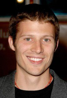 Zach Gilford- Wouldn't mind it if my Other looked like him!