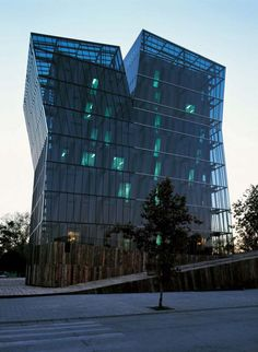 Architect Day: Alejandro Aravena