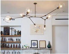 Plafoniere Da Palo A Led : Besten wohnzimmer bilder auf light design lighting
