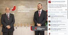 Curadoria de conteúdo para as redes do Centro Gastrobariátrico da Paraíba.