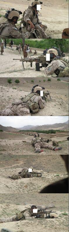 SEALs - In Astan #military #operators #navyseals