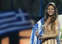 Helena Paparizou 2005 eurovision!!!