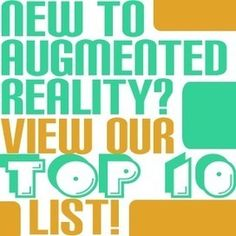 try building augmented reality books with AR builder - edtech ...   Augmented Reality   Scoop.it