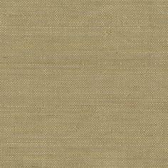 Brewster Light Brown Jute Grasscloth Wallpaper