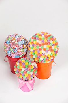 CANDY LAND PaRTY Decoration Birthday Party Decor by JennasGarden, $28.00