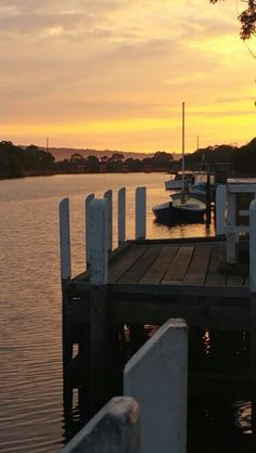 Brodrib boat ramp Marlo