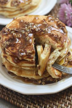 ... about Breakfast/Brunch on Pinterest | Pancakes, Waffles and Breakfast