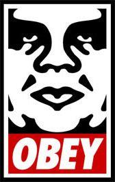 Stephan Fairey - OBEY