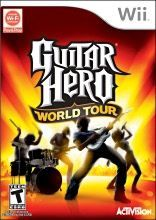 XBOX 360 Lot of 2 Games: Guitar Hero World Tour & Guitar Hero II Guitar Hero World Tour is comprised entirely of master recordings from some of the greatest classic and modern rock bands of all-time including Van Halen, Linkin Park, The Eagles, Su. Xbox 360 Video Games, Latest Video Games, Xbox Games, Van Halen, Linkin Park, Jimi Hendrix, Michael Jackson, Rock N Roll, Metallica