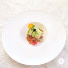 Food Art, Ethnic Recipes