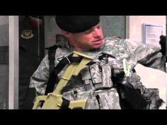 Minuteman Report: Nebraska ANG First Responders