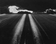 Toshio SHIBATA - #1875 MCA Chicago_Grand Coulee Dam, Douglas County, WA , 1996 , Gelatin silverprint