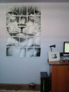 Rasterbator wall mount collage - IKEA Hackers - IKEA Hackers