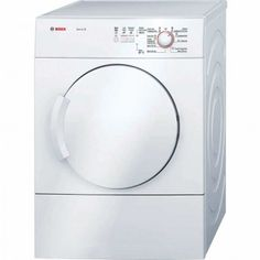 Buy Bosch Classixx Sensor Vented Tumble Dryer, Load, C Energy Rating, White from our Tumble Dryers range at John Lewis & Partners. Tumble Dryers, Laundry Drying, Water Containers, Coding, Discount Codes, Room, Bedroom, Rum