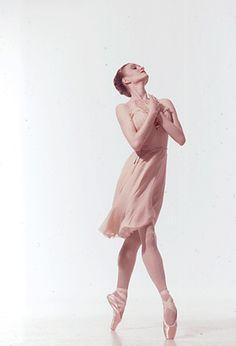 Gillian Murphy.