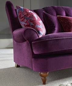 Delightful Home   Sofology   Feeling At Home On A Sofa You Love