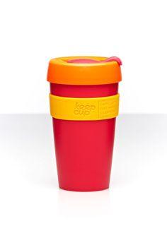 reusable cup :) love it!