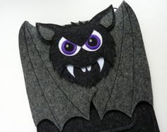 Vampire bat iPad Air / 2 / 3 / 4 case