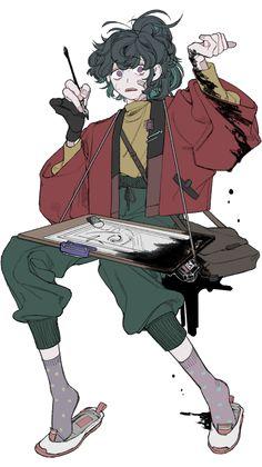 Super Ideas For Art Drawings Design Style Cartoon Kunst, Cartoon Art, Art And Illustration, Character Illustration, Pretty Art, Cute Art, Arte Fashion, Art Manga, Manga Anime
