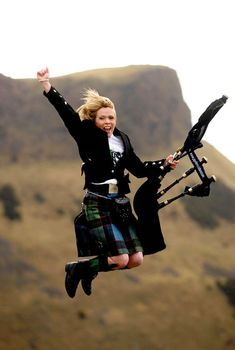 These women are driving innovation in Scotland's most traditional (and male-dominated) fields: whisky making, kilt design and bagpipe playing. Scotland Culture, Scottish Culture, Kilt Wedding, Bagpipe Music, Scotland Food, Scottish Bagpipes, Celtic Clothing, Scottish Women, Highland Games